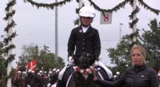 LIVE TV: Søndagens ringridervindere kåres
