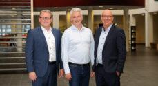 Sønderjysk Forsikring og VASS-POINT skal arbejde sammen