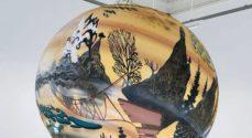Augustiana-udstilling kredser om cirklen
