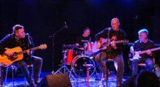 Kom og nyd en herlig musikaften hos Borgerforeningen