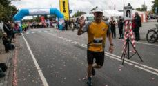 Flere end nogensinde er tilmeldt LINAK Nordborg Marathon