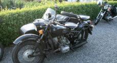 Alsløb: Snart er der rigtigt mange ældre motorcykler på vejene
