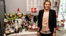 Havnbjerg: Bodil Nielsen fejret i Fakta - 40 år på samme arbejdsplads