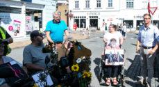 Gråsten: Kørestolsringridningens Dronning er Irma Nielsen