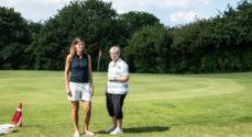 Nordborg Open - succesfulde golfdage i Nordborg Golfklub