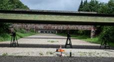 Resultaterne fra Borgerforeningen 200 meter-skydning