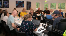 Gråsten Æblefestival: Frivillige er på udkig efter flere frivillige