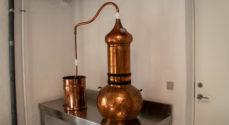 Billeder: Sønderborg Destillery