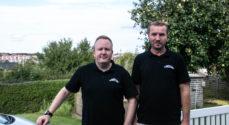 Fritids-destilleri i Sønderborg solgte 2000 flasker gin det første år