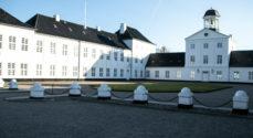 Sønderborg Contradance starter sæsonen på gårdspladsen ved Gråsten Slot
