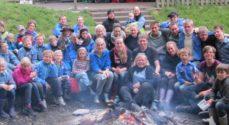 FDF Sønderborg fylder 100 år
