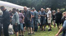 Fire foreninger inviterer til parkunderholdning i Broager