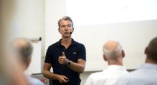 ProjectZero motiverede og inspirerede klima-frontløberne i Sønderborg
