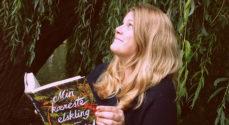 Mød bogbloggeren Rikke Simonsen