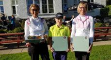 Klubmesterskab i Sønderborg Golfklub