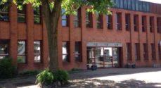 Husflidudstilling i Broagerhus