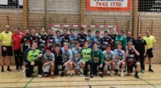 SønderjyskEs håndbolddrenge slog Flensborg Handewitt