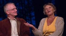 Teaterfestival: Store roser til Det Lille Teater - kom og oplev stykket mandag og onsdag