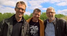 Augustenborg: Lyt til East Coast Acoustic på biblioteket
