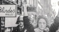 1. oktober udgiver forfatter Henning N. Larsen 'De Kvindelige Landssvigere'