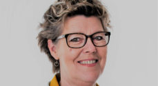 Githa Guldborg: Og pludselig havde jeg skrevet en bog