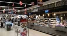 Gratis kaffe og kagemand i Brugsforeningen for Als og Sundeveds butikker