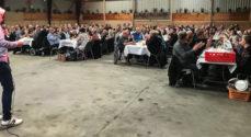 Billeder: Høstfest nummer 40 i Holm