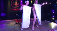 Landsbylauget: 170 mennesker til festlig Høstfest i Holm