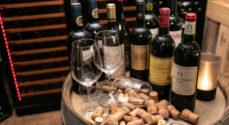 Kom med på Hr. Jessens Vinfestival og lær at smage på vine