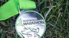 Nordborg Marathon - sammen hver for sig