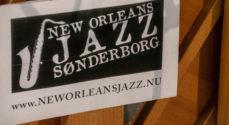 Igen er alt udsolgt hos New Orleans Jazz Sønderborg