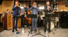 Festlig jazz i samarbejde mellem Hotel Sønderborg Strand og New Orleans Jazz Sønderborg