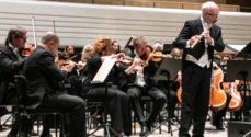 Sæsonenstart med Sønderjyllands Symfoniorkester