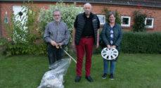 Folkebevægelsen om affald i naturen vil have myndigheder og politi på banen