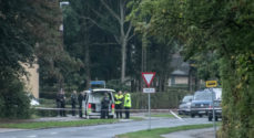 Politiet er færdige med at tjekke Alssundgymnasiet