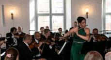 Sønderborg Musikforening fejrer 100 år med flot musik
