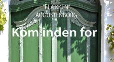 Nu kommer der en bog om 'Flækken' Augustenborg