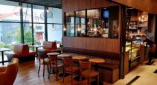 Borgen: Karina Schmidt lukker snart sin The Spot Café og Burgerbar