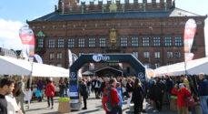 Sønderjyske turistaktører rykker til Rådhuspladsen