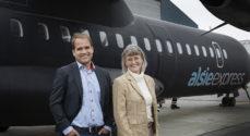 Dennis Rybasch fra Gråsten er ny direktør i Alsie Express