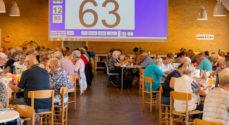 Nord-Als Boldklub giver bolden op til Jubilæumslottospil