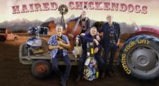 Borgerforeningen: Rough Haired Chickendogs spiller på Kær