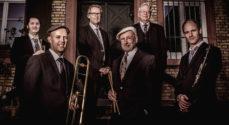 Fuldt hus til New Orleans Jazz på Hotel Sønderborg Strand