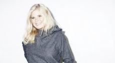 Sofie Linde fortæller om sin graviditet: En fremmed flytter ind