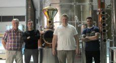 Destilleriet Als er med i ny bog: Dansk Whisky