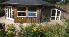Hytten Broagermark: Foredrag om Dr. Bachs blomsterremedier