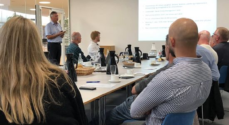 De store virksomheder i Sønderborg går sammen om energieffektiviseringer