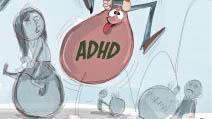 Daniel F. Bauer fortæller om sit liv, sin karriere og sin ADHD
