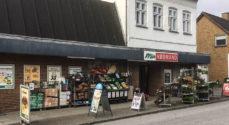 Anpartshaverne bag Tandslet Købmandsbutik håber på at være klar til nytår