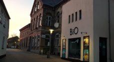 Nordborg Bio fejrer der er nye stole til biografgængerne